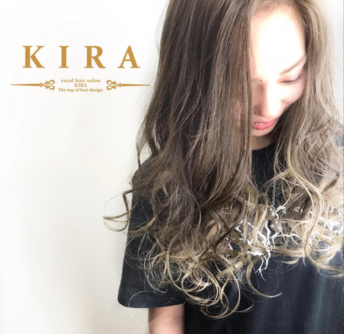 KIRA所属・【KIRA】鈴木拓也/店長の掲載