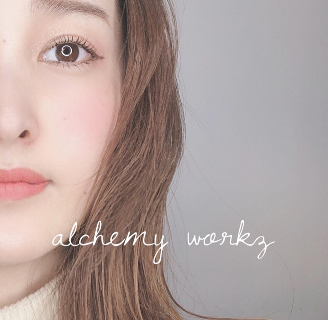 Alchemy Workz所属・alchemy workzの掲載