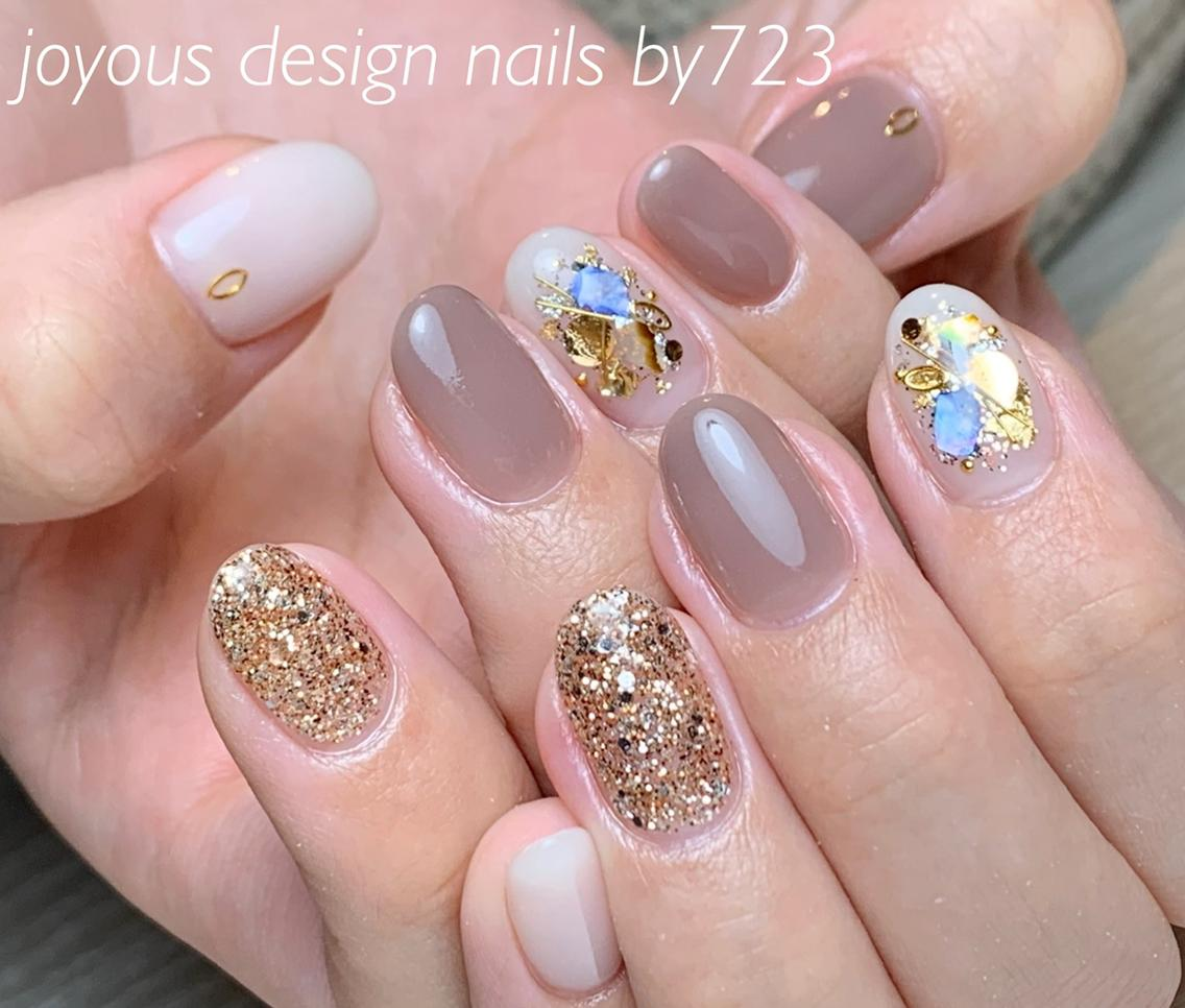 joyous  design nails所属・jdnnatsumiの掲載