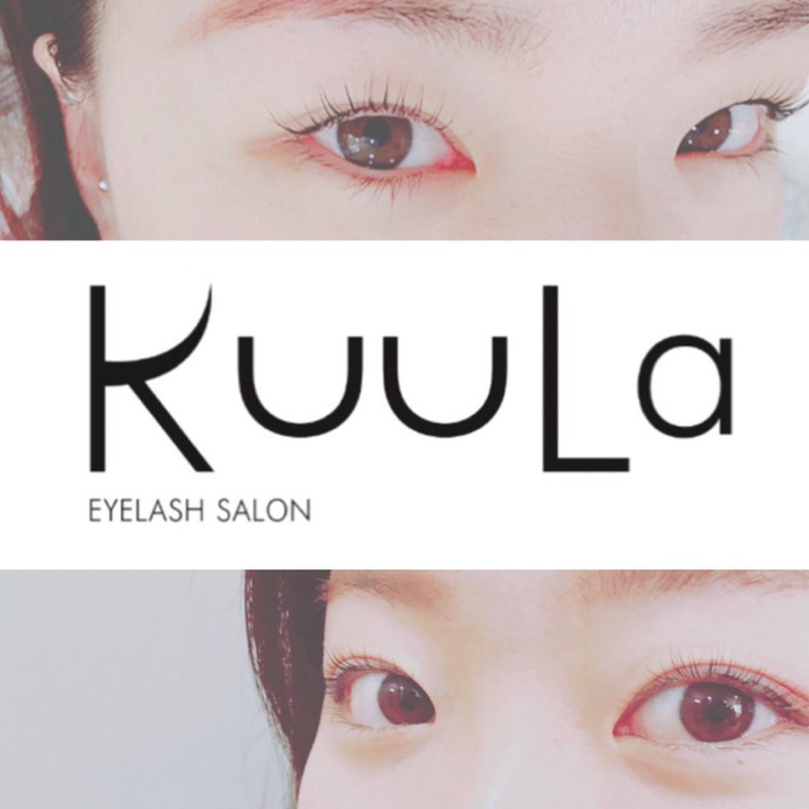 KUULa所属・梶木恵理の掲載