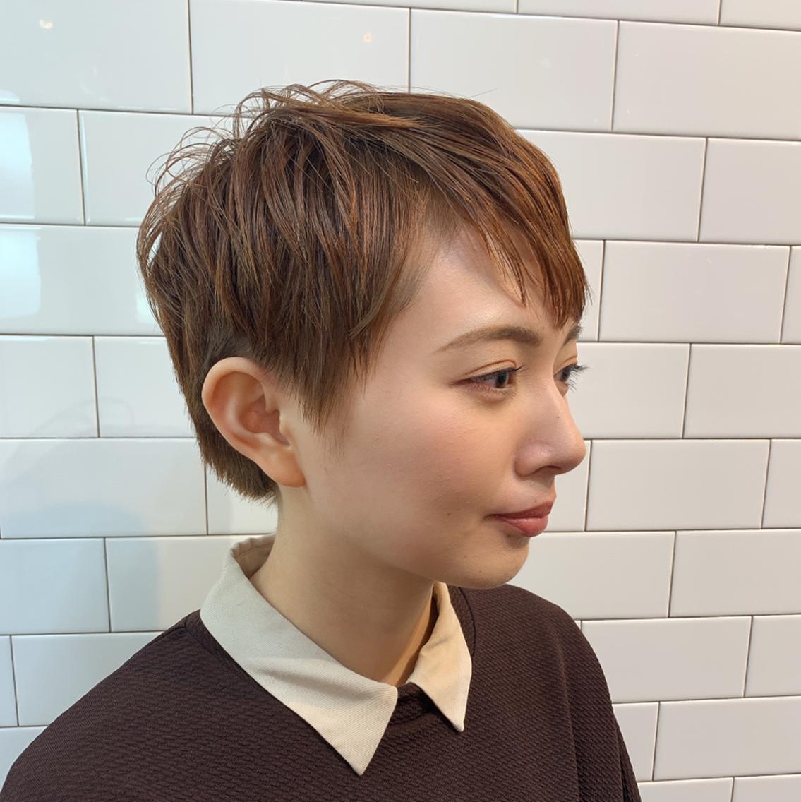 BELLA&HAIR所属・yamazaki fumieの掲載