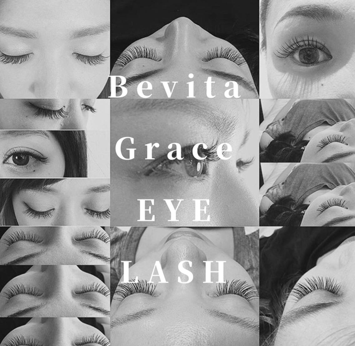 Bevita Grace所属・BevitGrace eyelashの掲載