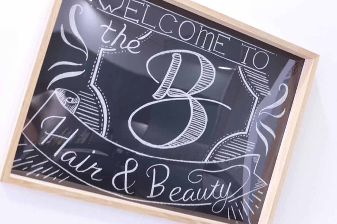 Hair&Beauty  theB所属・山田香織の掲載