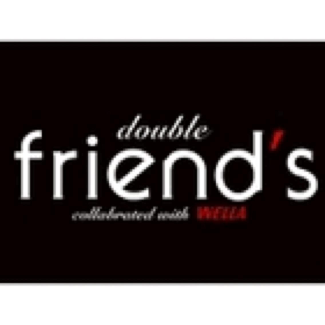 Friends  double  手稲店所属・小笠原優花の掲載