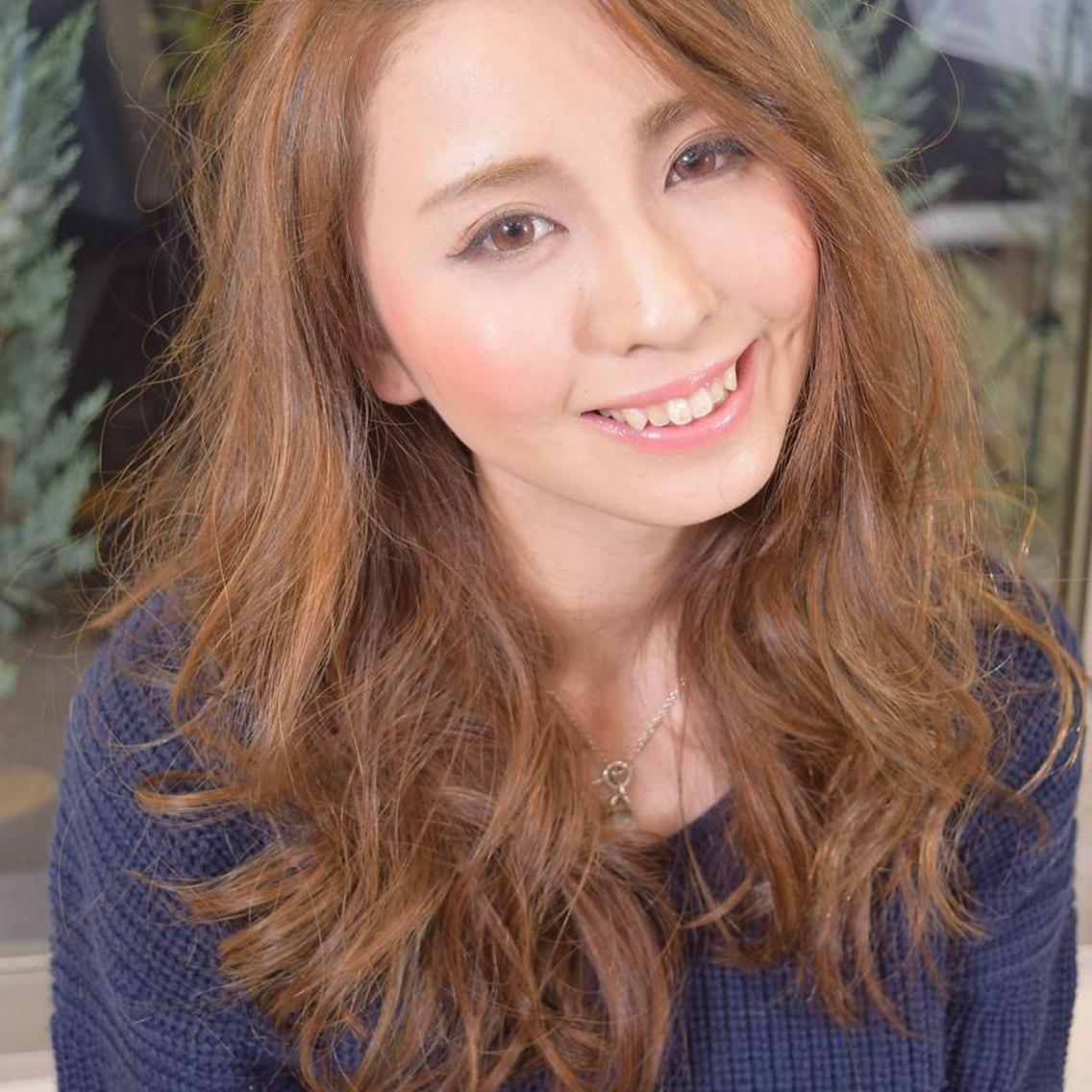 美容室クラフト佐倉・ユーカリヶ丘店所属・加瀬 朋紘の掲載