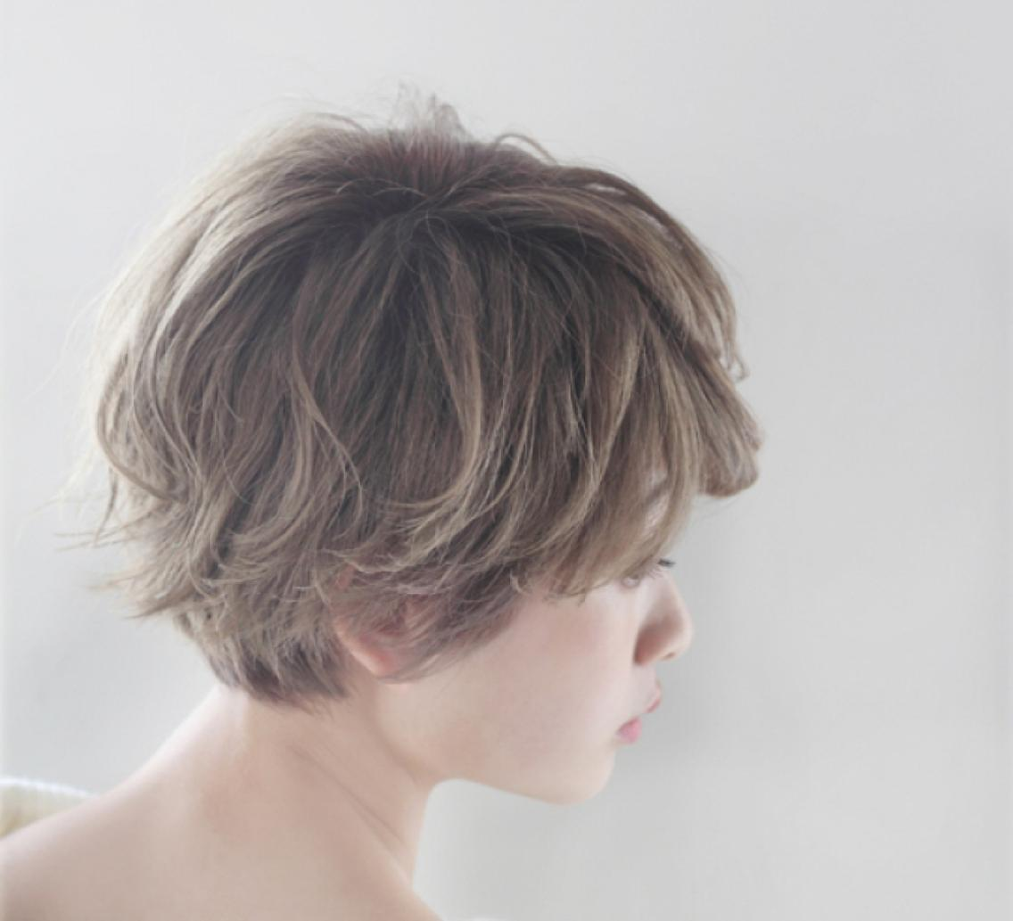 ロング〜ショートのカットモデル募集中!6月25日は日中のお時間も募集中!