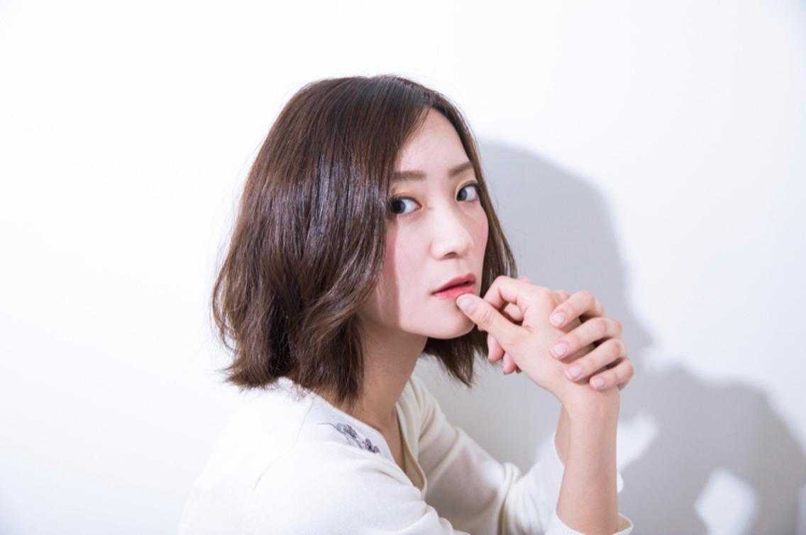 hair design CRAFT所属・東宣行の掲載