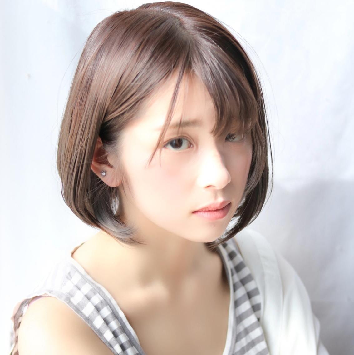 hairdesignBEER今泉店所属・濱田 凌の掲載