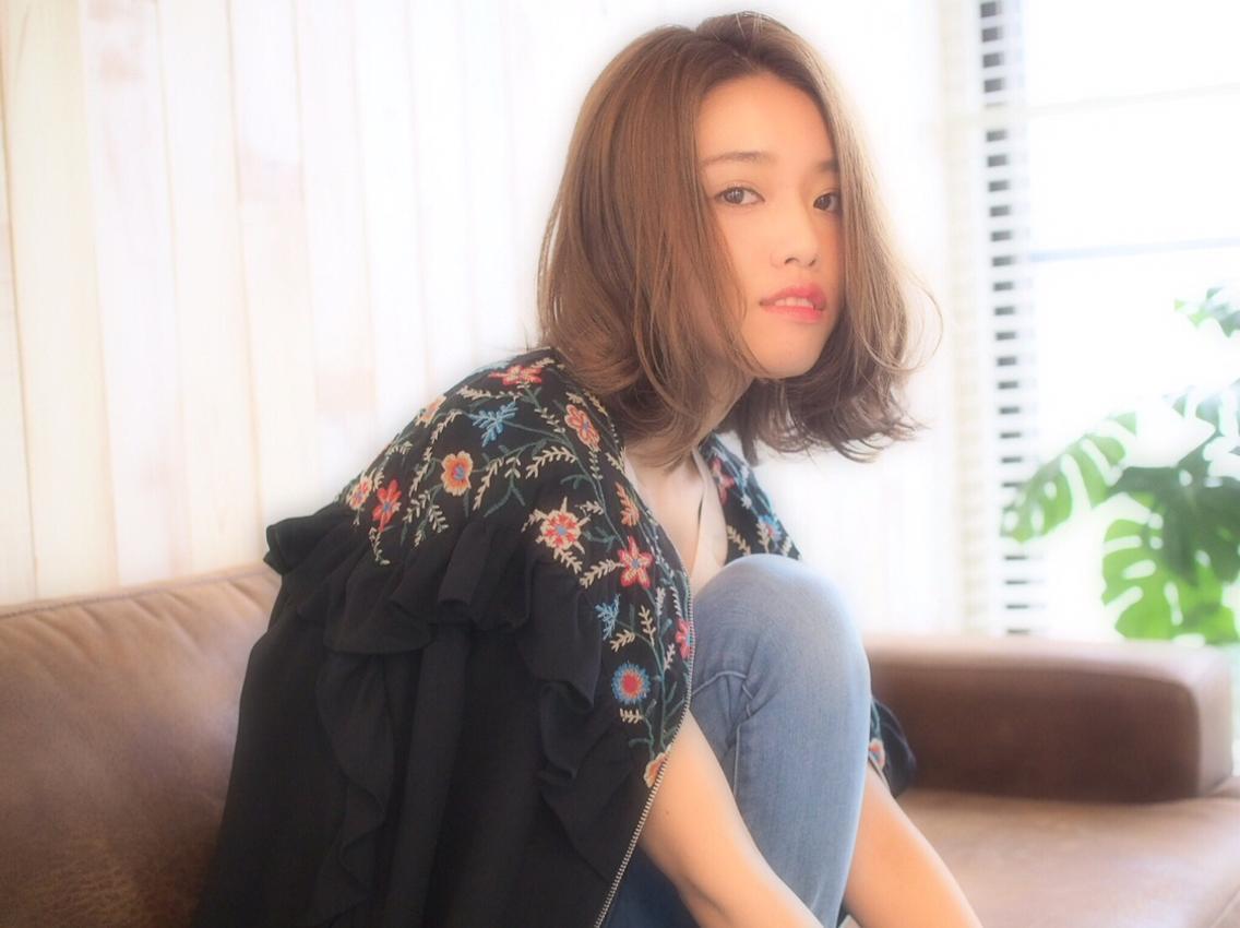 schritt溝の口店所属・福重 奨の掲載
