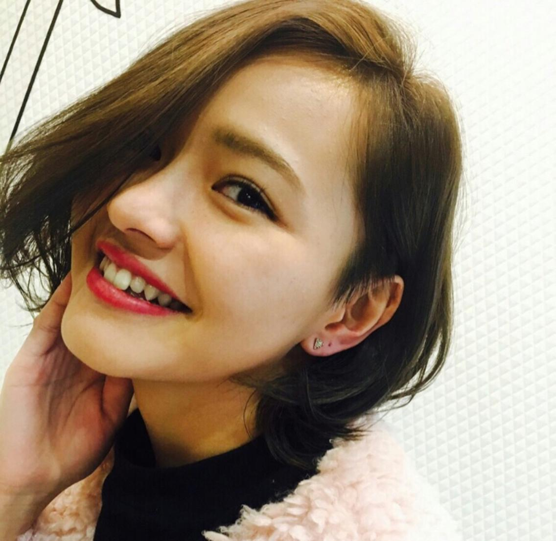 hair studio Jara所属・池田まゆみの掲載