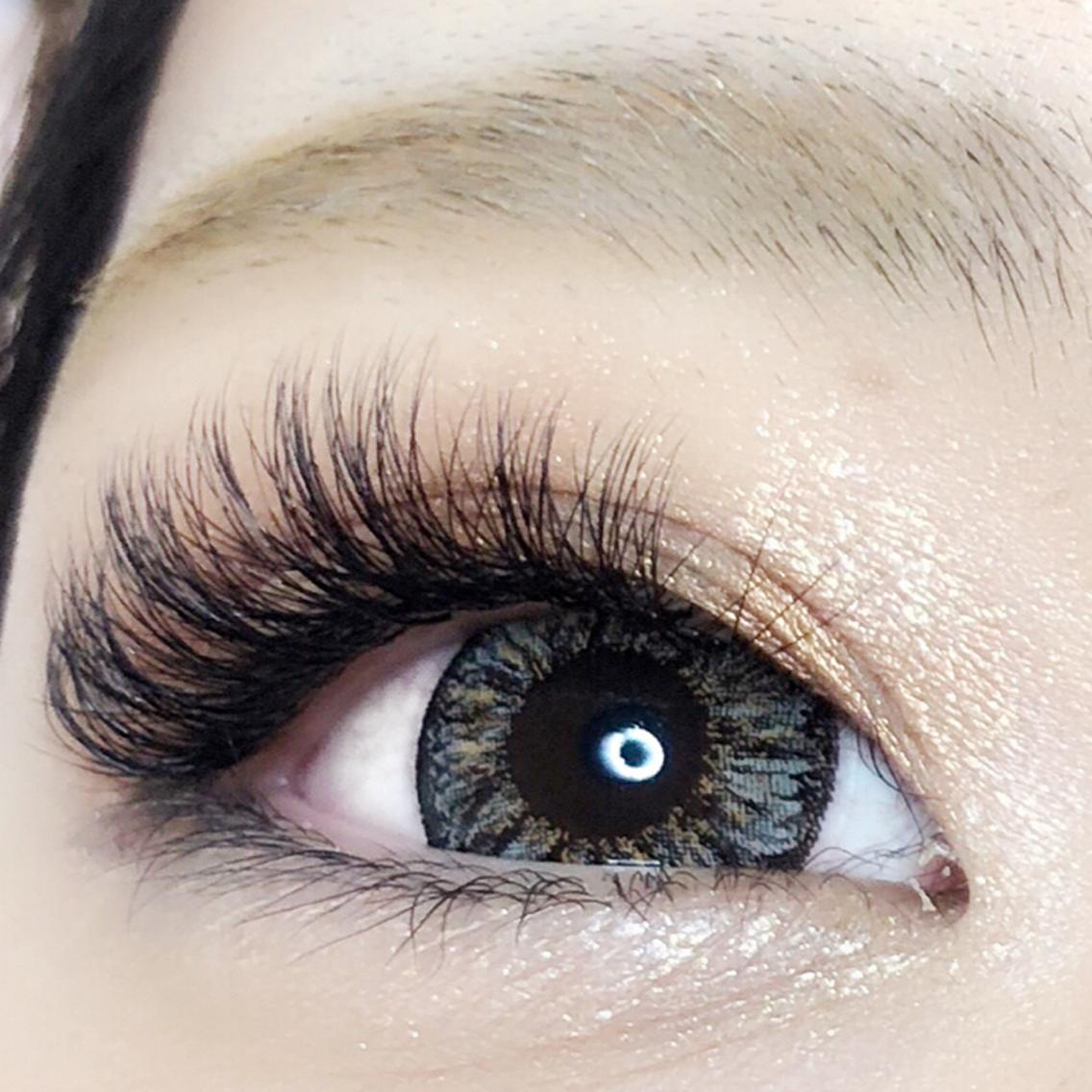 eyelashJUWEEL(ユウェール)所属・山本雛子の掲載