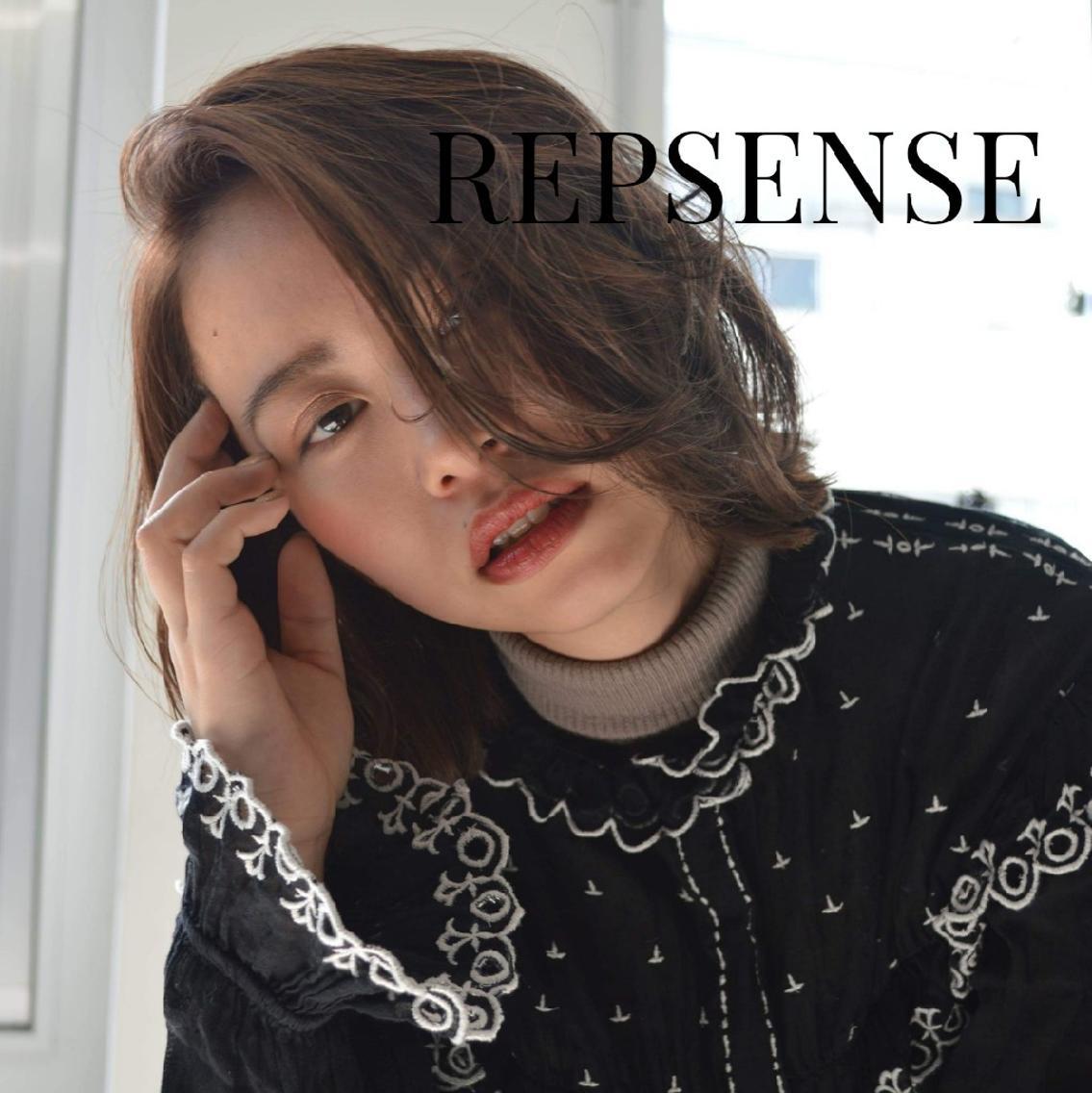 【REPSENSE】レペセンス所属・稲澤奈美の掲載