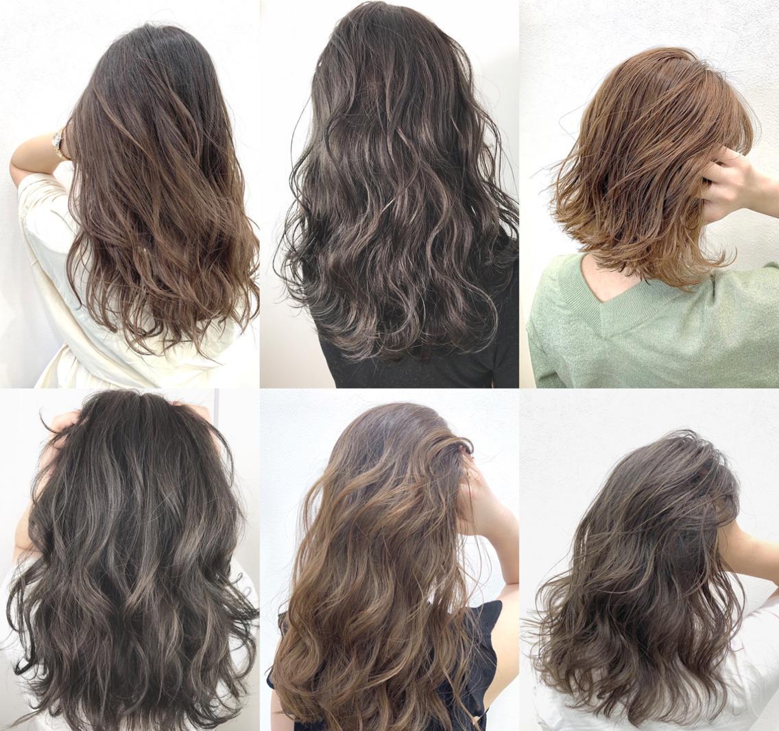 【当日予約ok❤️❤️】 夏はベージュがオススメ🌟🌟  艶髪&美髪にするには秘訣があります✨✨ イルミナカラー・アディクシーカラー有り❗️シャンプー&トリートメントサッシェプレゼント🎁🎁