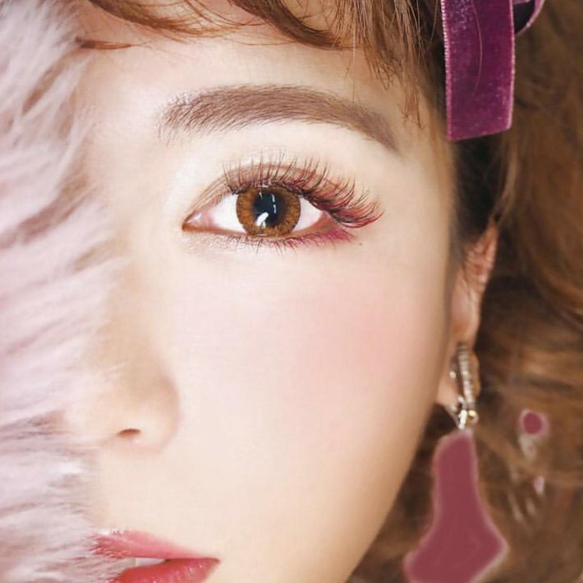 Total Beauty B☆st所属・春haruの掲載