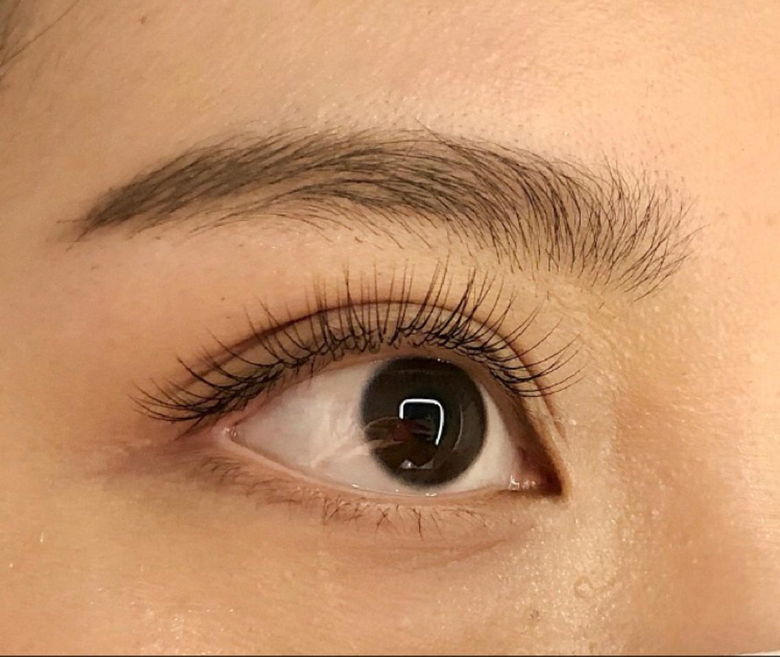 EyeDesign表参道店所属・❤︎ TONOOKAMIYU❤︎の掲載
