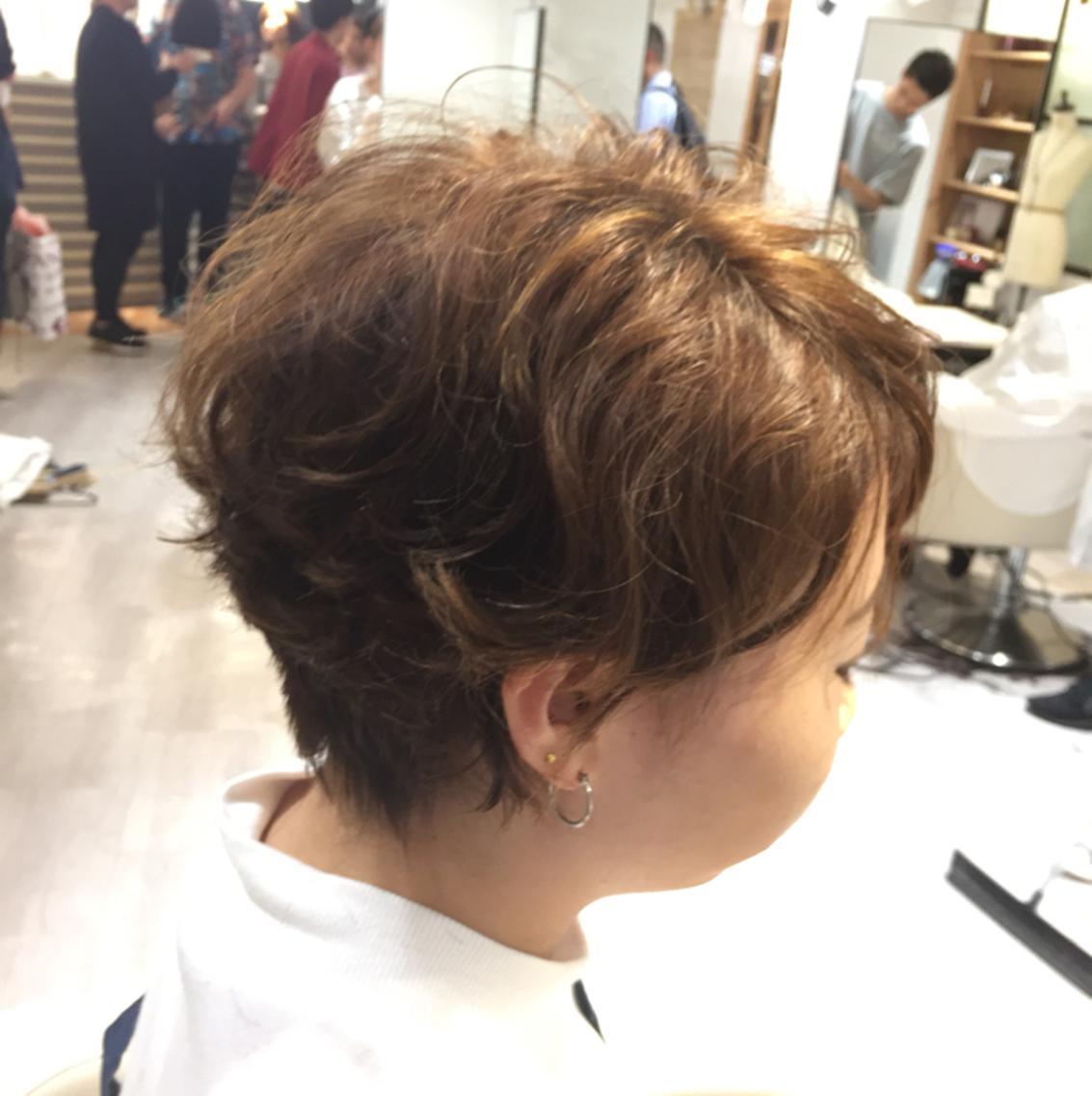 hairs b×3所属・金井 巧の掲載