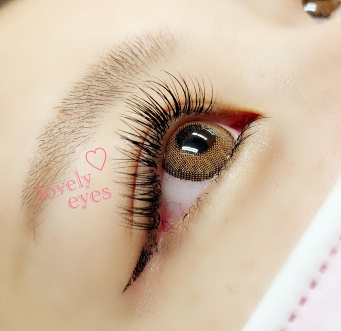 lovely eyes所属・ラブリーアイズ(木野)の掲載