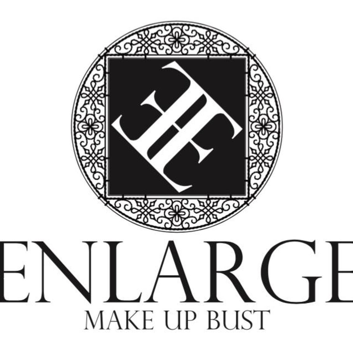 ENLARGE -MAKE UP BUST-所属・ENLARGE大場の掲載
