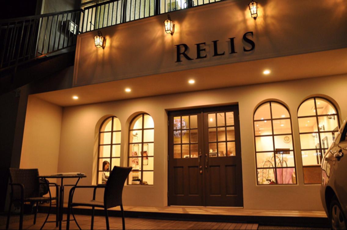 RELIS所属・RELISUozumiの掲載