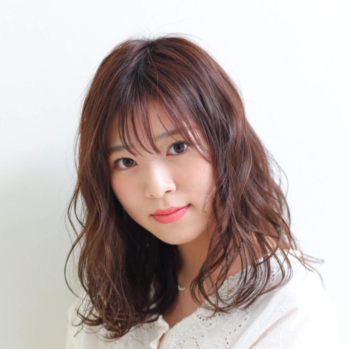 AMAZING HAIR 美沢店所属・五十嵐 萌香の掲載