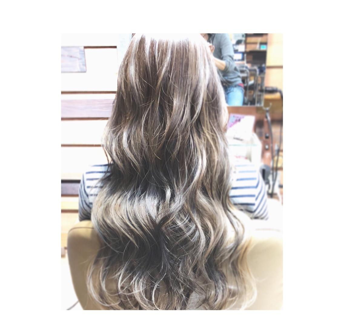 hair&makeUNIXIS所属・HAIR &MAKEUNIXISの掲載