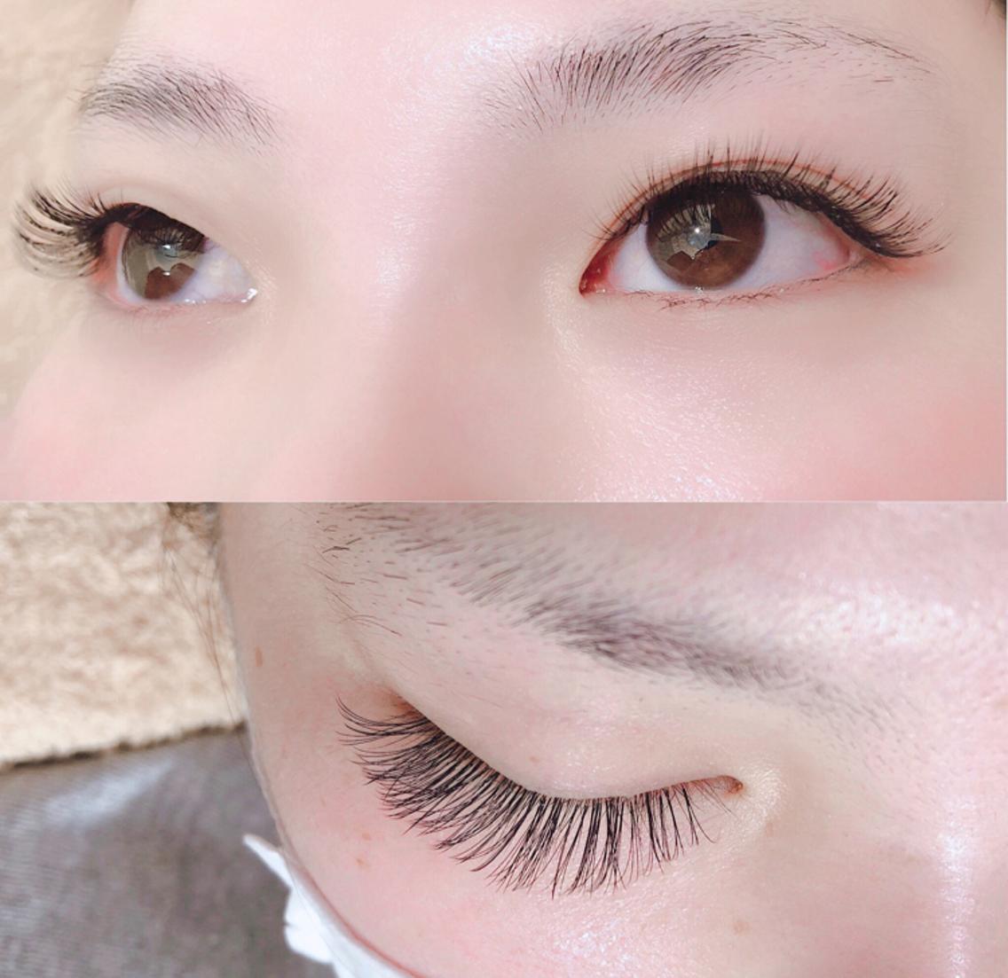 Eye Lash Salon Vivi【ヴィヴィ】所属・ゴトウナミの掲載