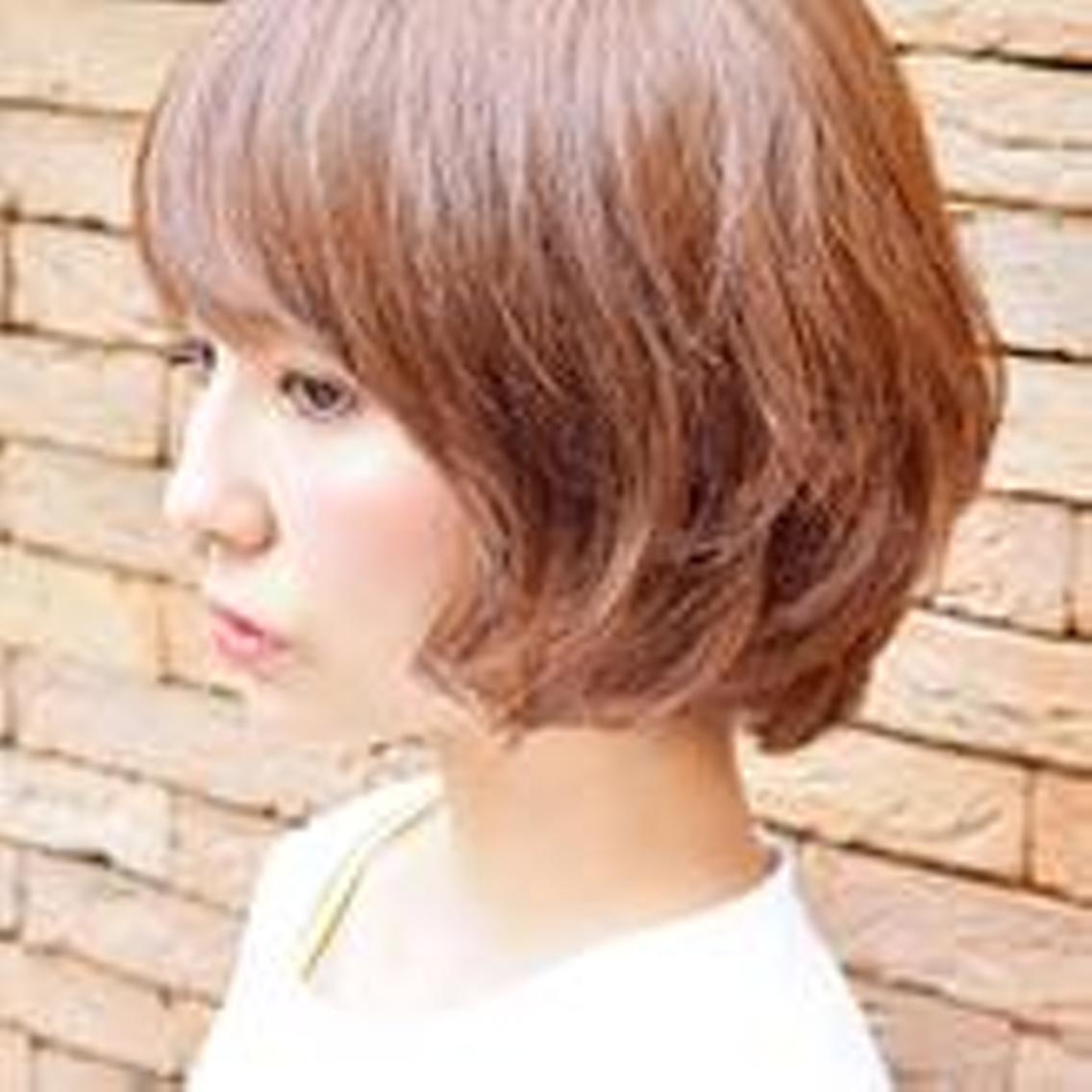 HAIR   key-note所属・横内 孝明の掲載