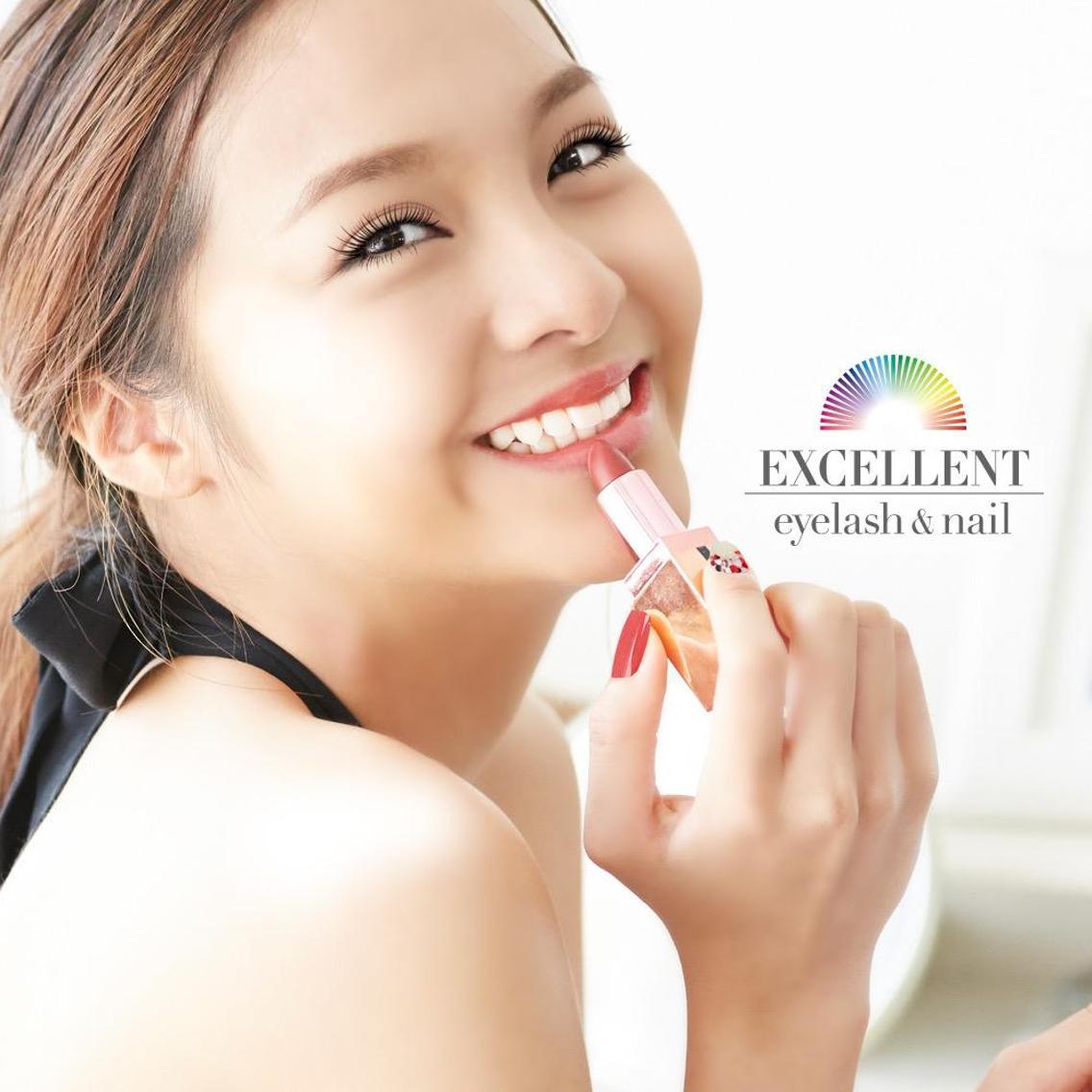 EXCELLENT eyelash&nail アミュプラザ店所属・ エクセレント脱毛(脱毛)の掲載