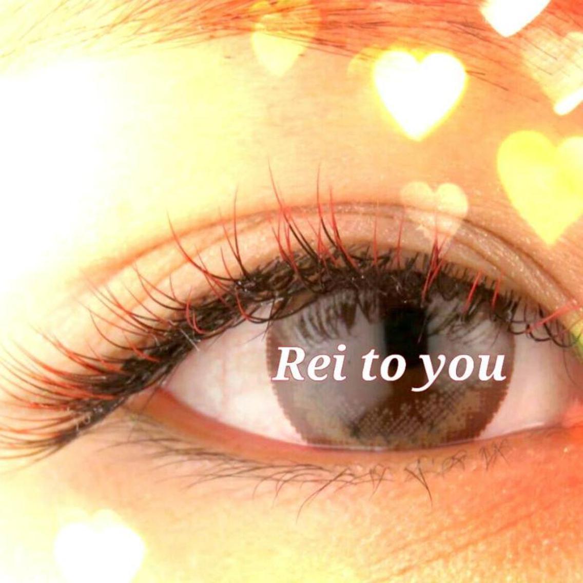 Rei to you所属・寺岡 志保の掲載