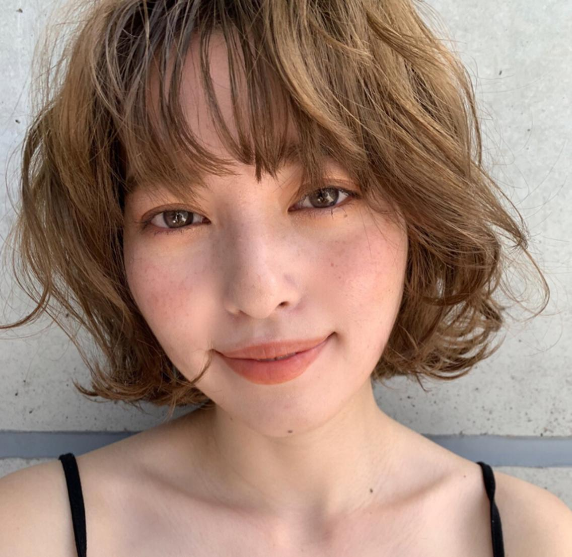 MEYTOKYO所属・ボブの達人❤️秋田 将吾の掲載