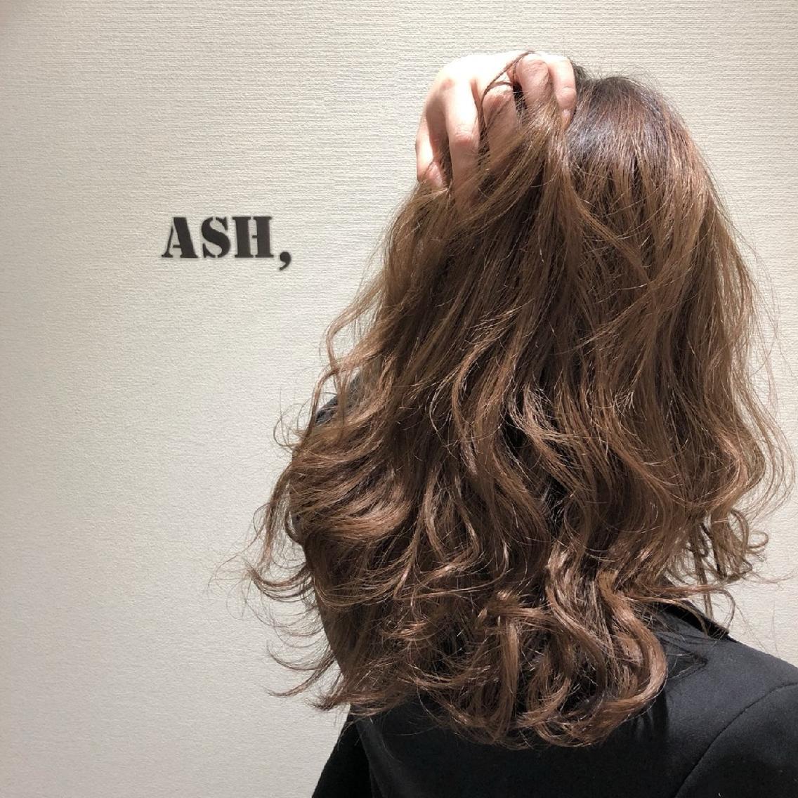 Ash東神奈川所属・Ash東神奈川店の掲載