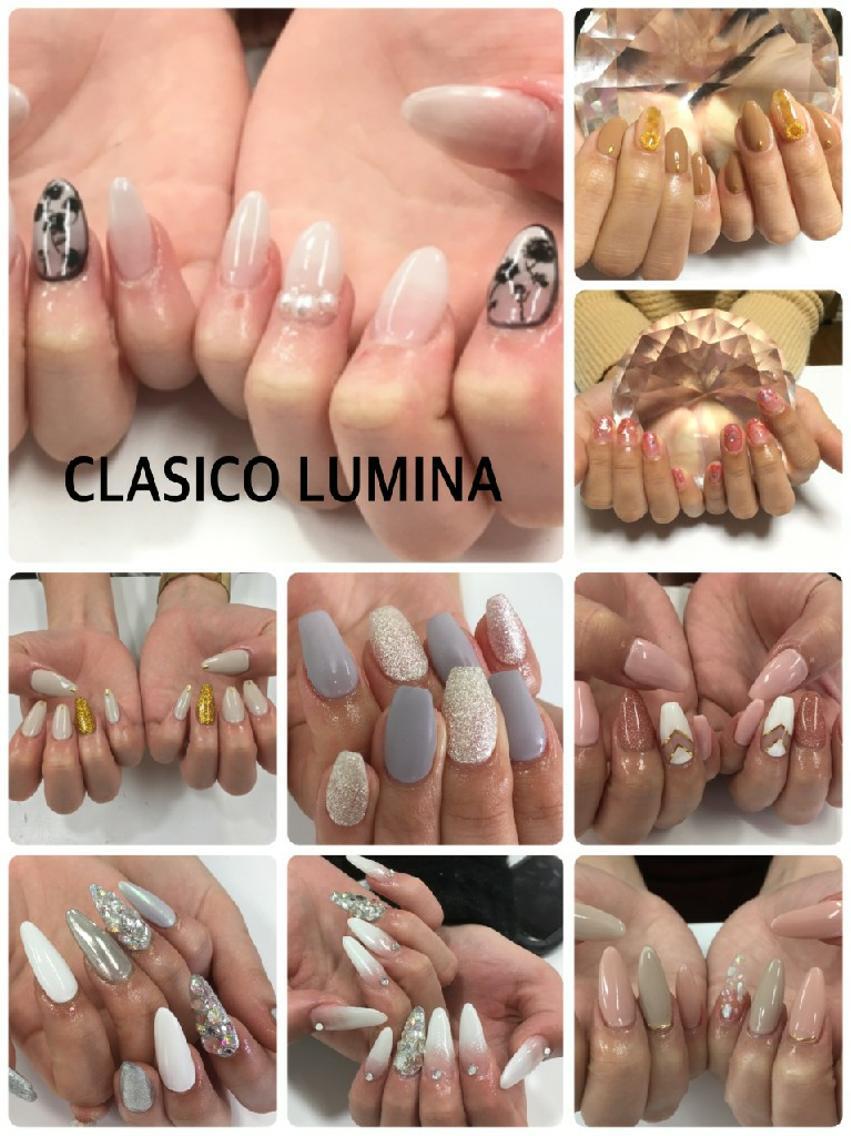 CLASICO LUMINA所属・CLASICO  LUMINAの掲載