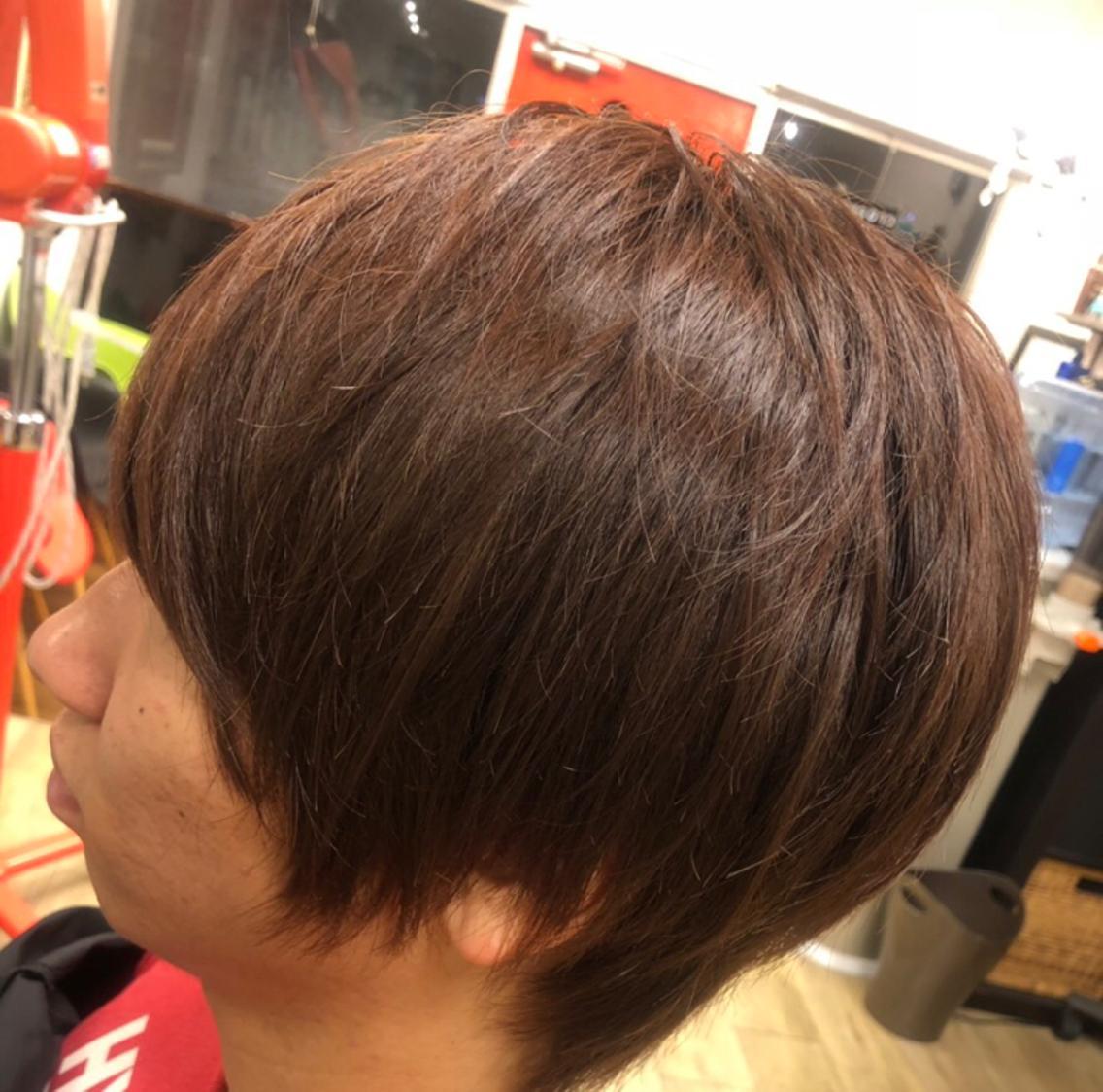 VOICE hair三鷹店所属・村田凌平の掲載
