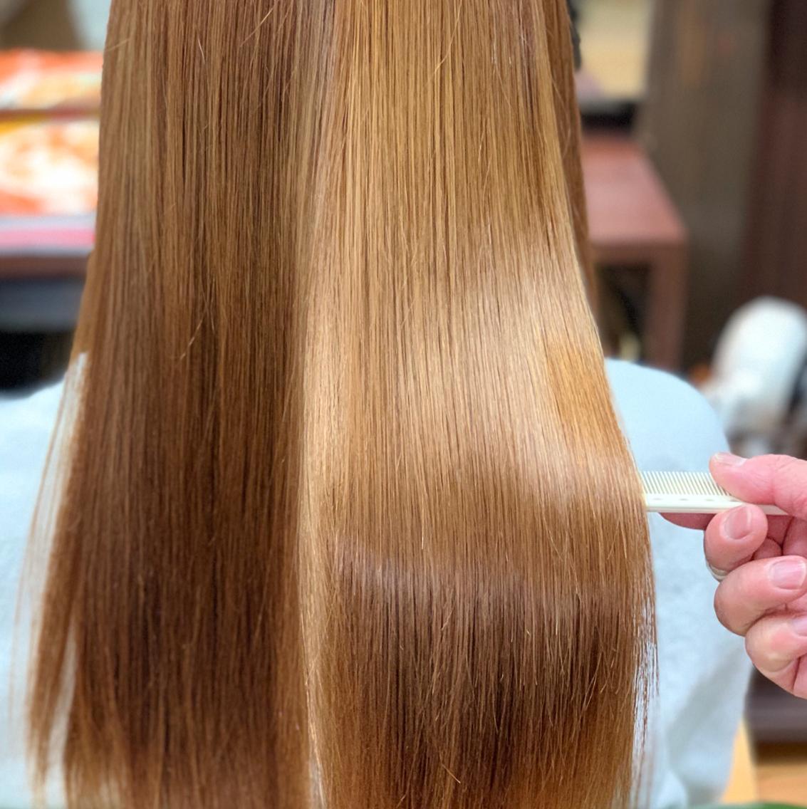庵-hair-所属・森戸崇人の掲載