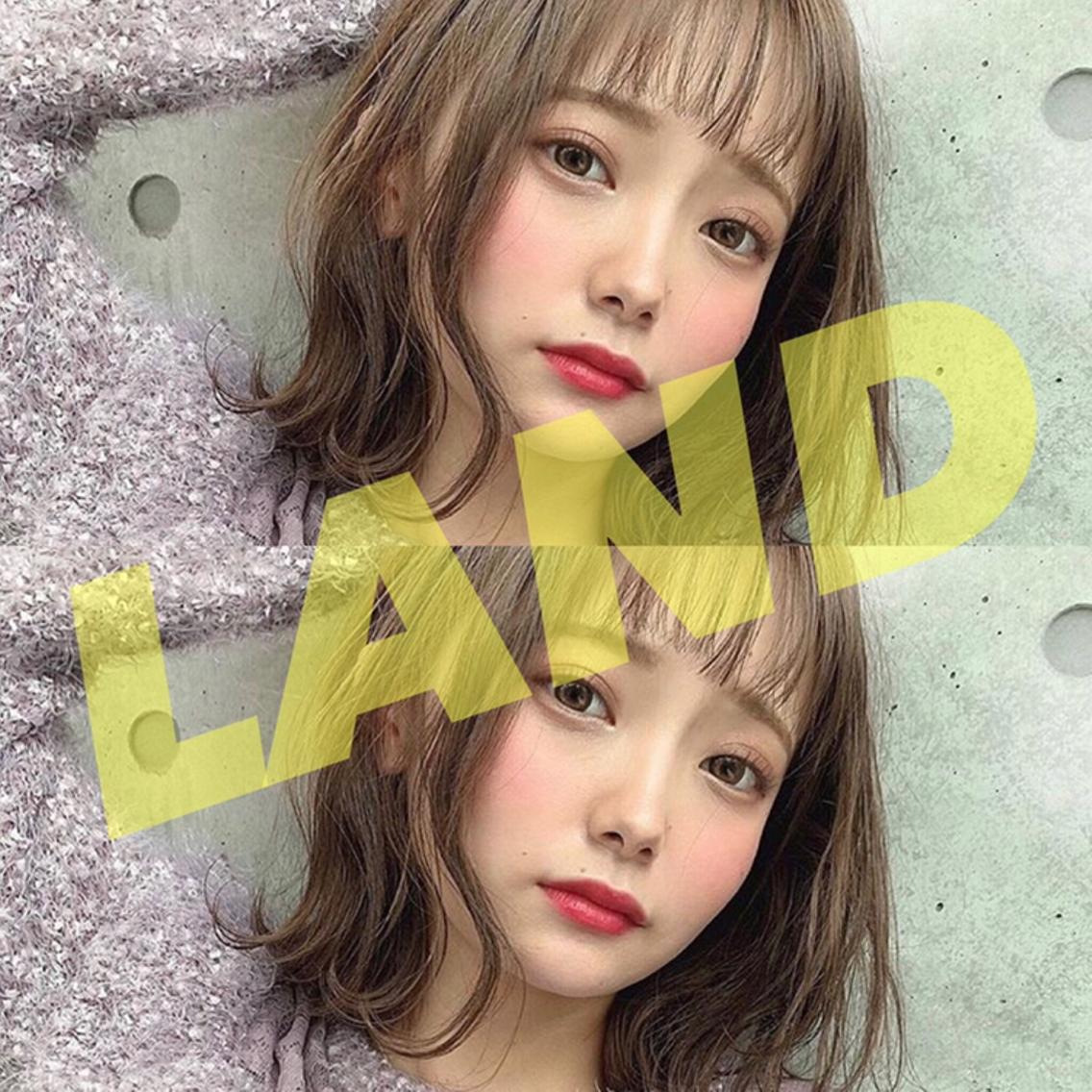 LAND所属・❤️可愛くなれる遠藤❤️の掲載