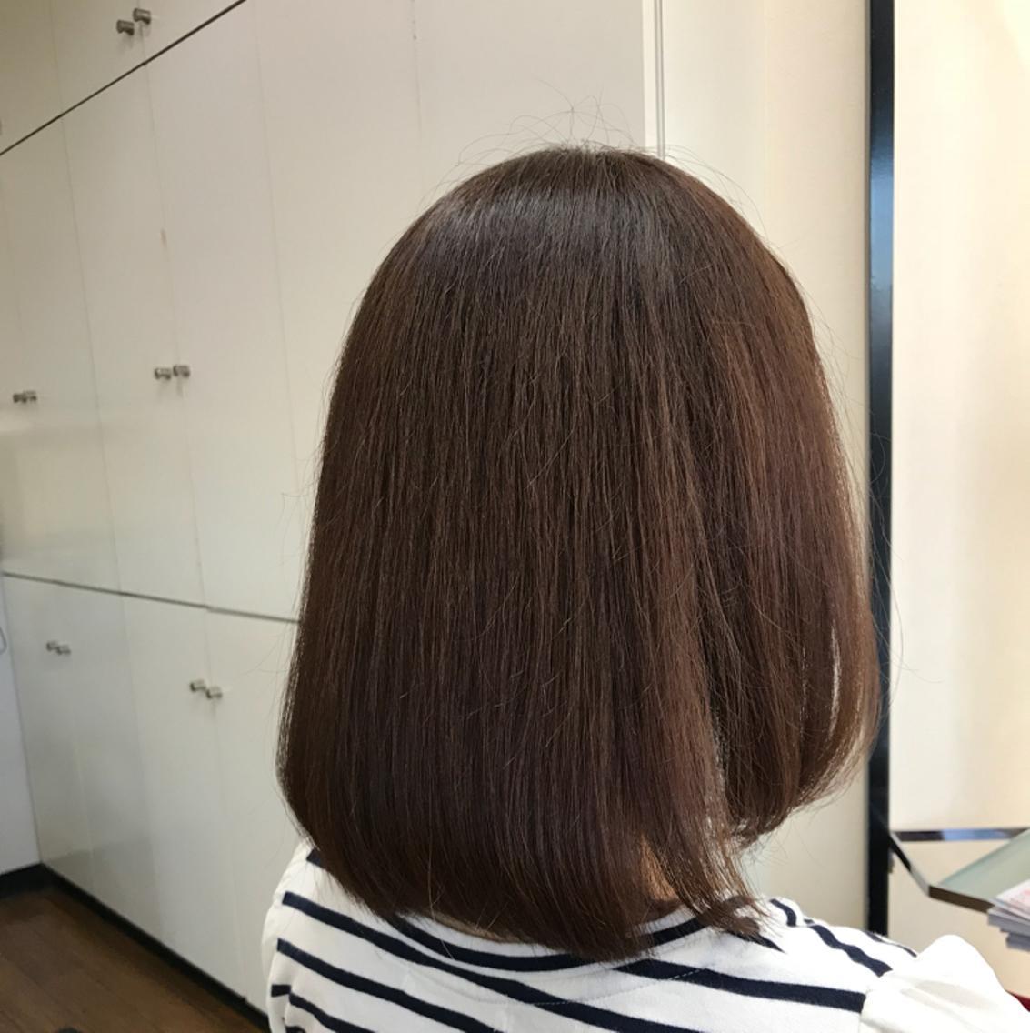 HAIR MAKE  HANA所属・浦本 和也の掲載