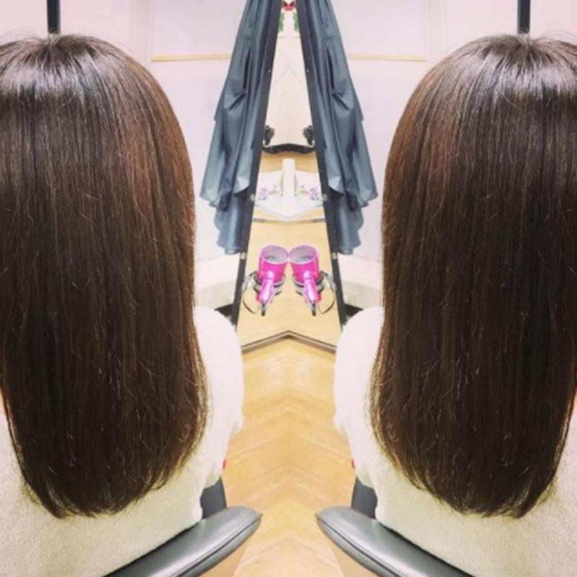 HAIR MAKE  SaLa桜ヶ丘店所属・青山 直子の掲載