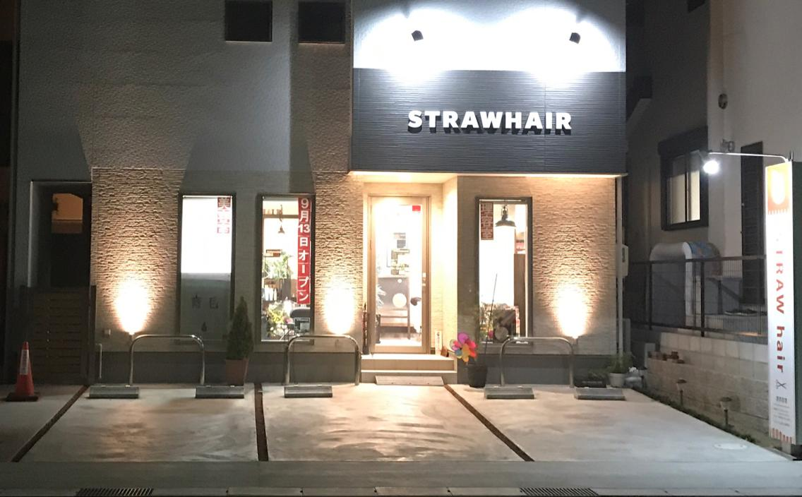STRAW hair所属・ワラシナユキノリの掲載