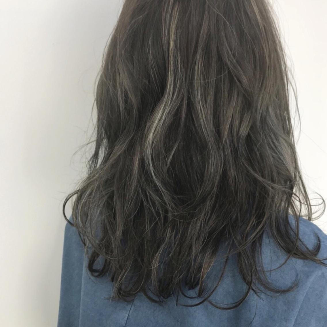 hairartchiffon所属・谷重ふきの掲載