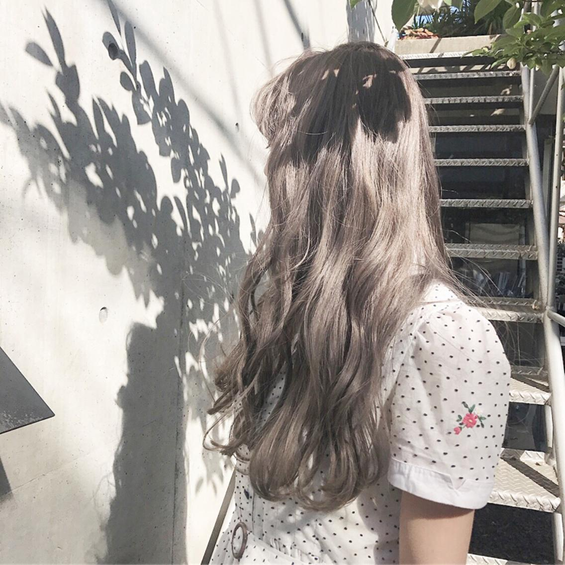 fifth所属・安慶名 琳 大人気ミルクティーの掲載