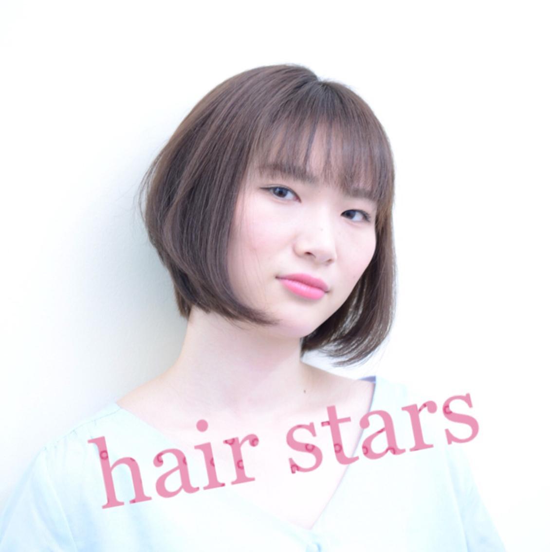hair stars所属・小泉光司の掲載