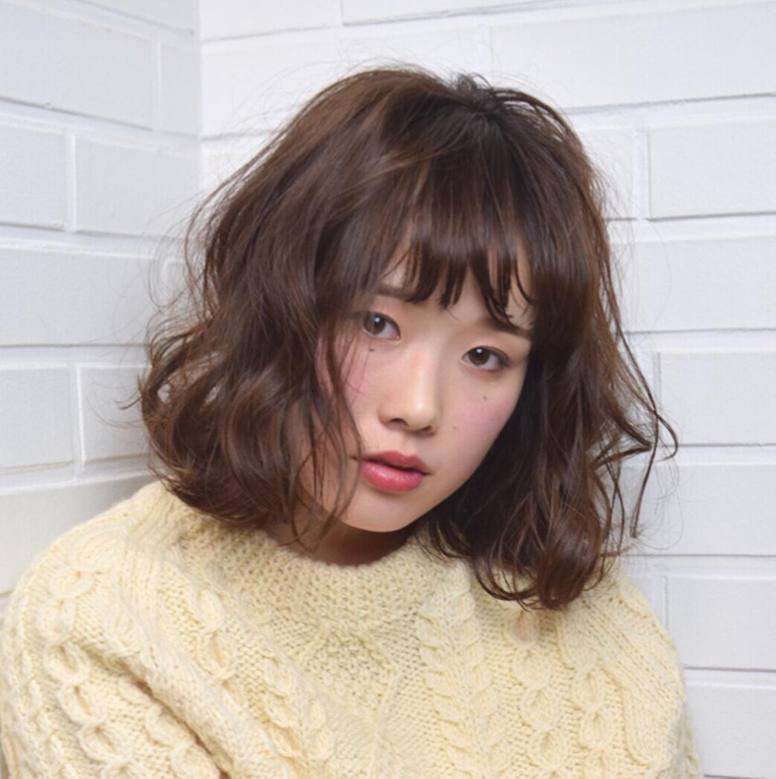 hairproduceCUEON.所属・増子梨沙の掲載