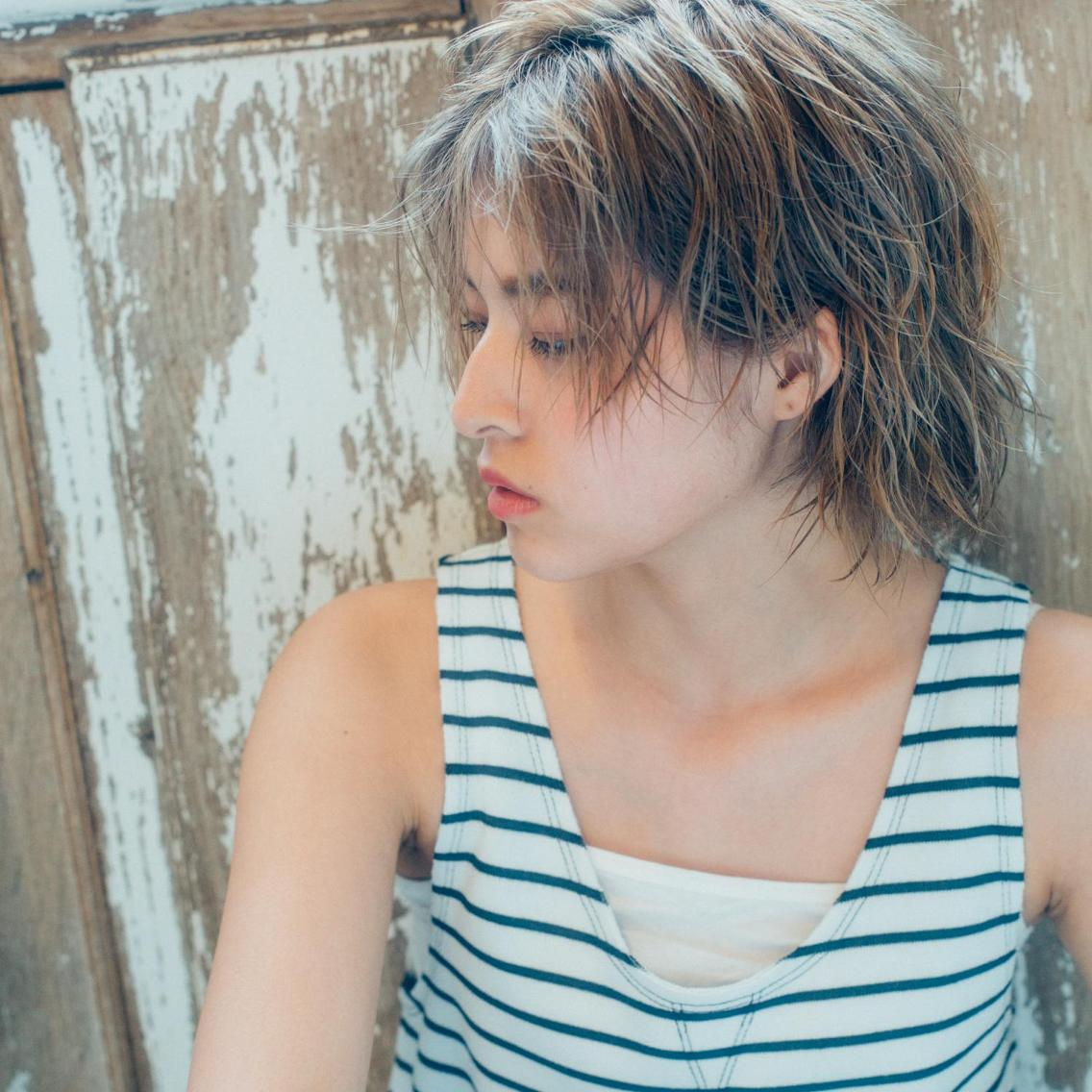 ROSSO Hair&SPA 獨協大学前店所属・ROSSO獨協大学前店の掲載