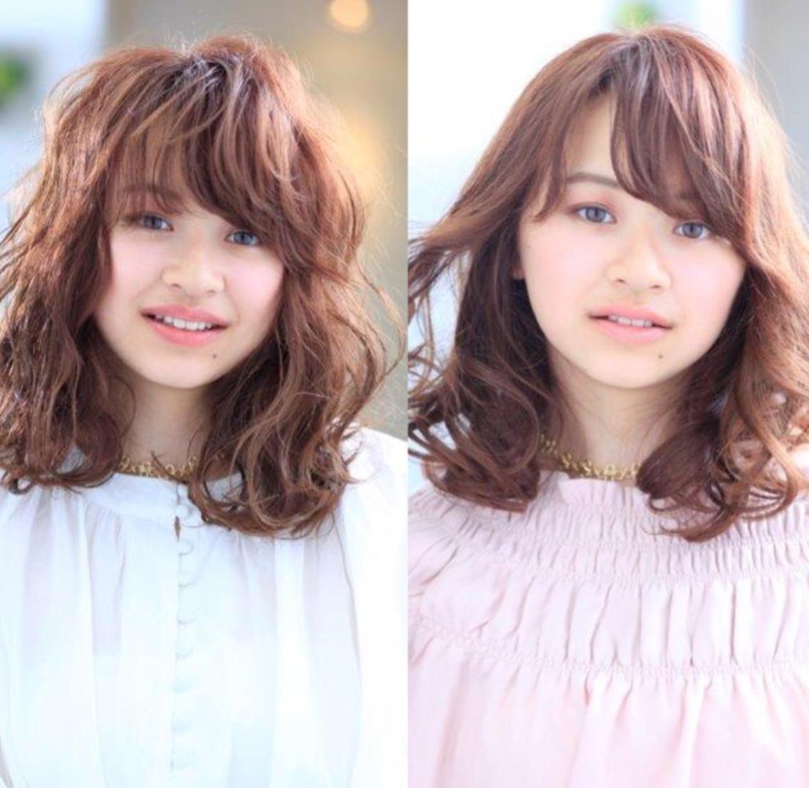 見た目も手触りも妥協せず美しい髪つくります🍀艶たっぷりカラー💎透明感バツグン美髪カラー✨お任せ下さい🎈