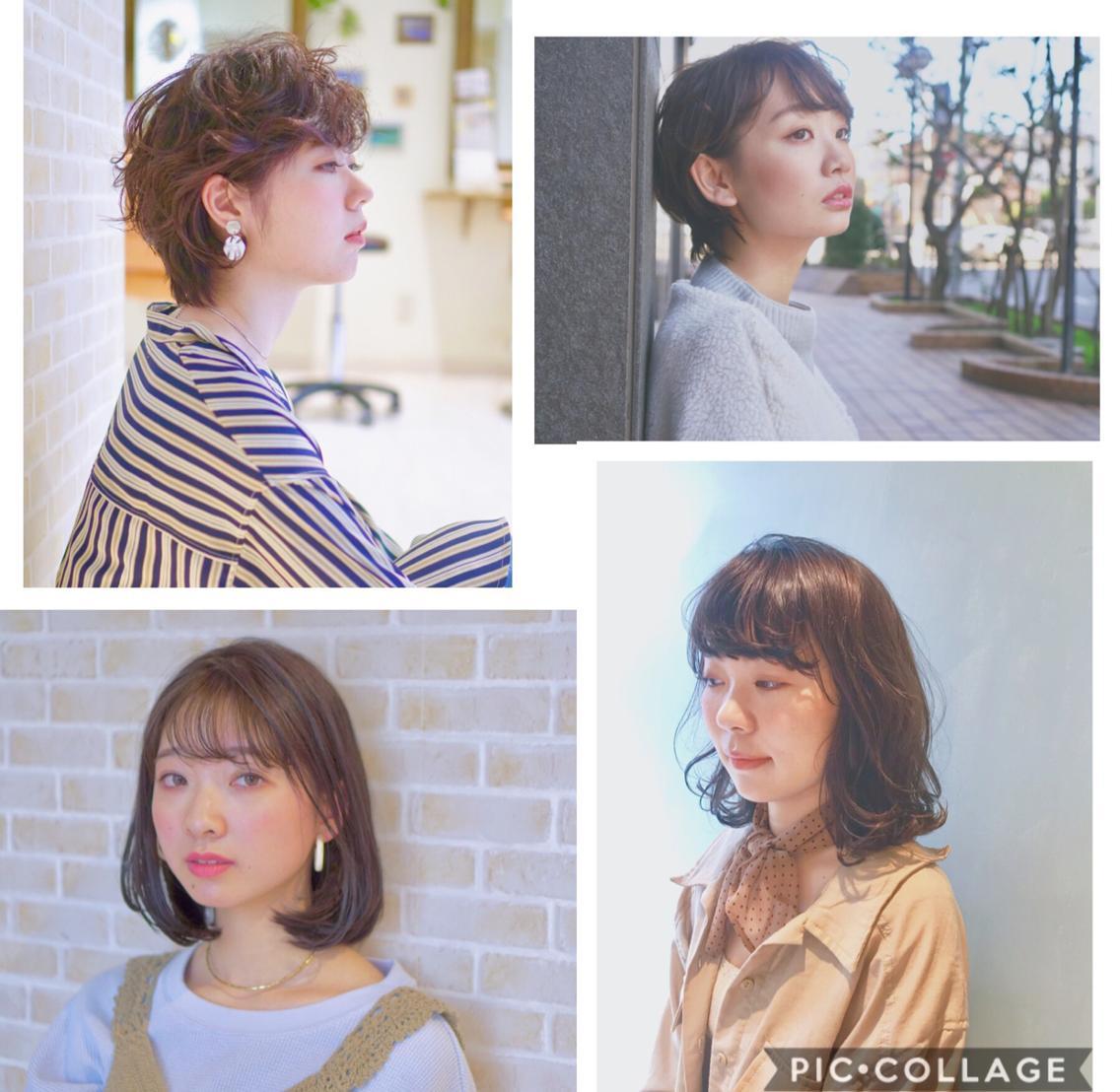 juno hair&eyelash あざみ野所属・沖塩京子の掲載