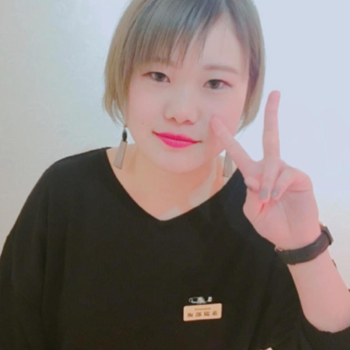 hair&nail vivencia所属・坂部瑞希の掲載
