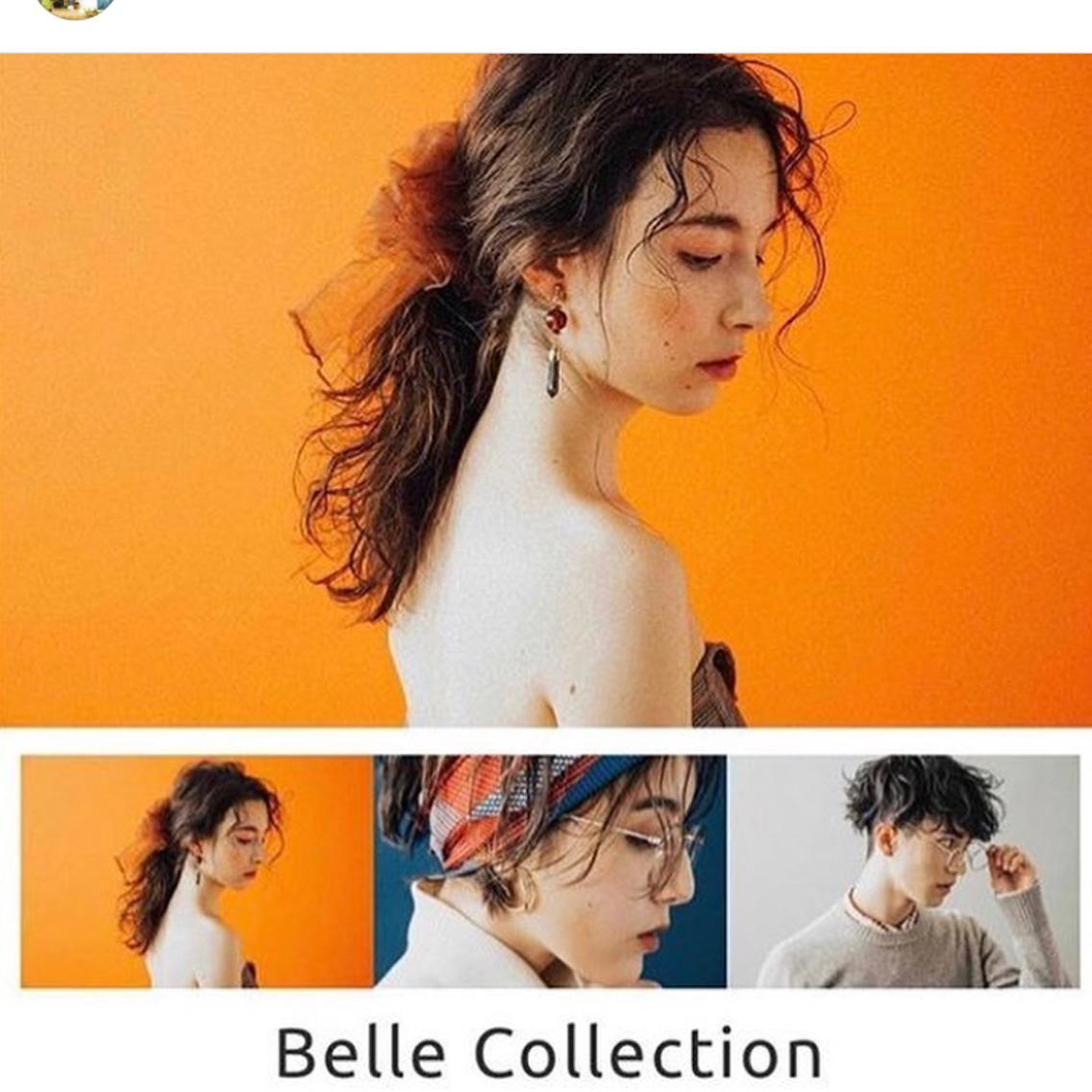 Belle銀座5丁目店所属・土田茉依の掲載
