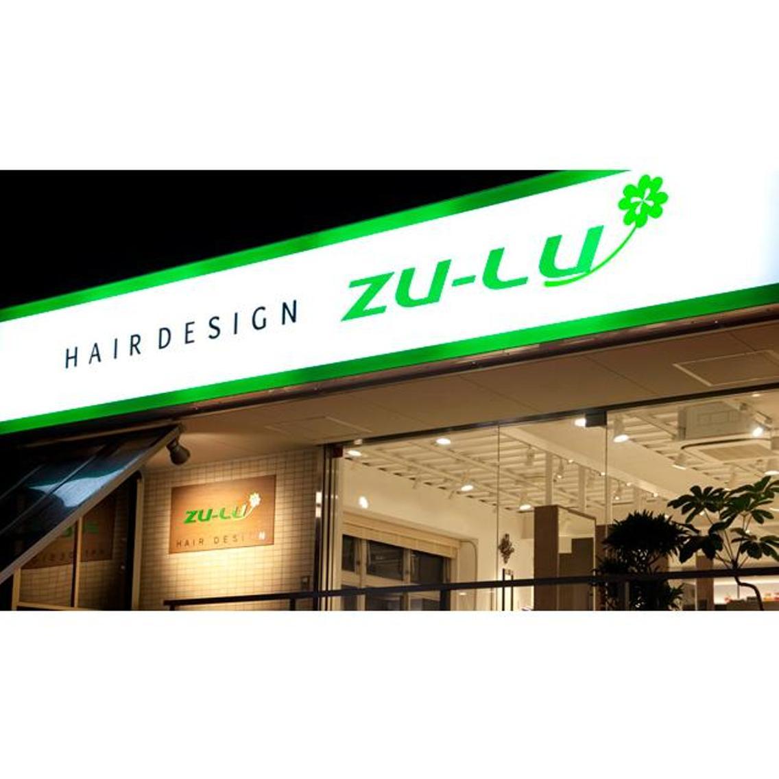 ZU-LU 生田店所属・ヘアデザイン ズールの掲載