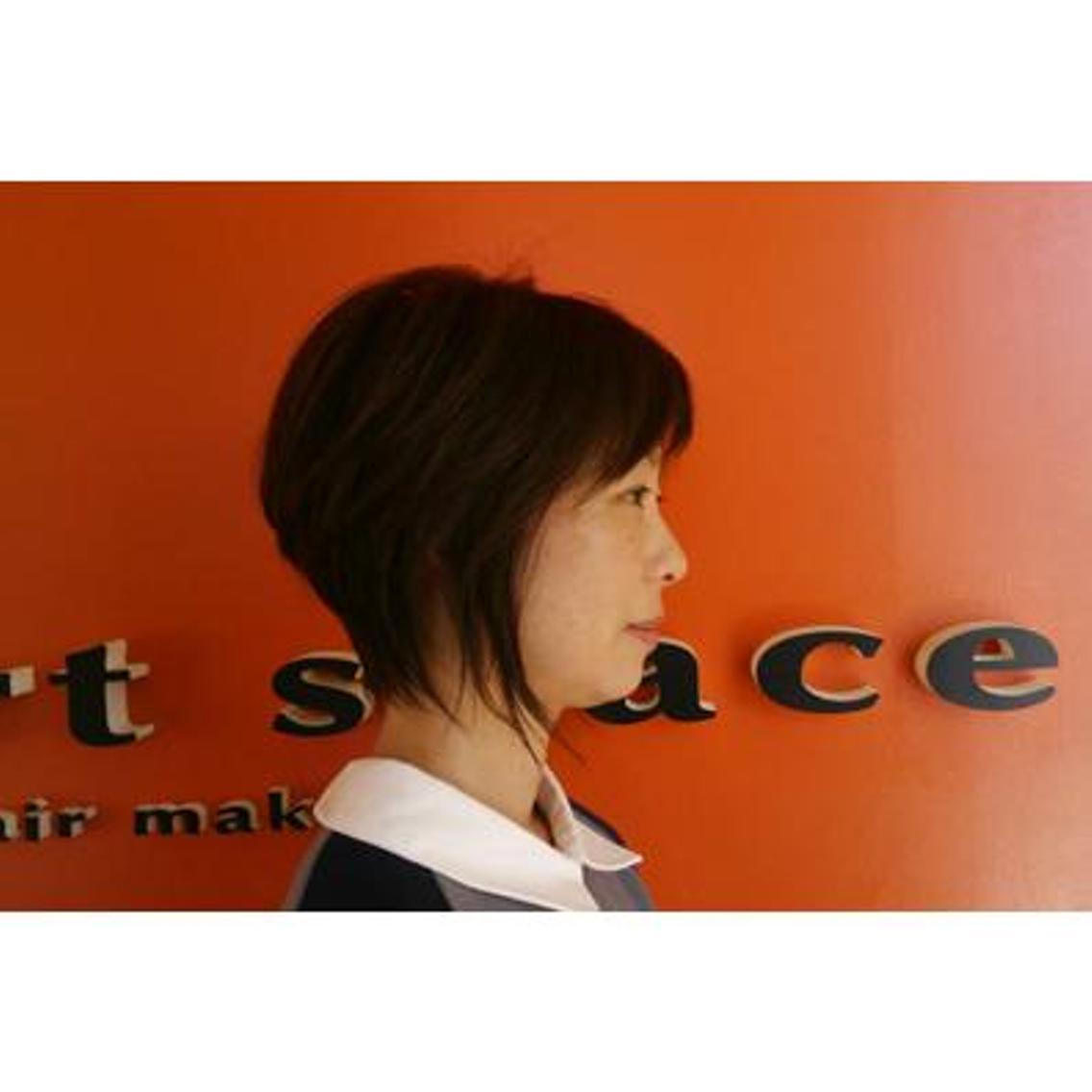 モテ・愛されイメージが得意です٩(ٌ´0`ٌ)۶.*・゚『ide art space CENTRAL』わがままかなえます*:.+♬