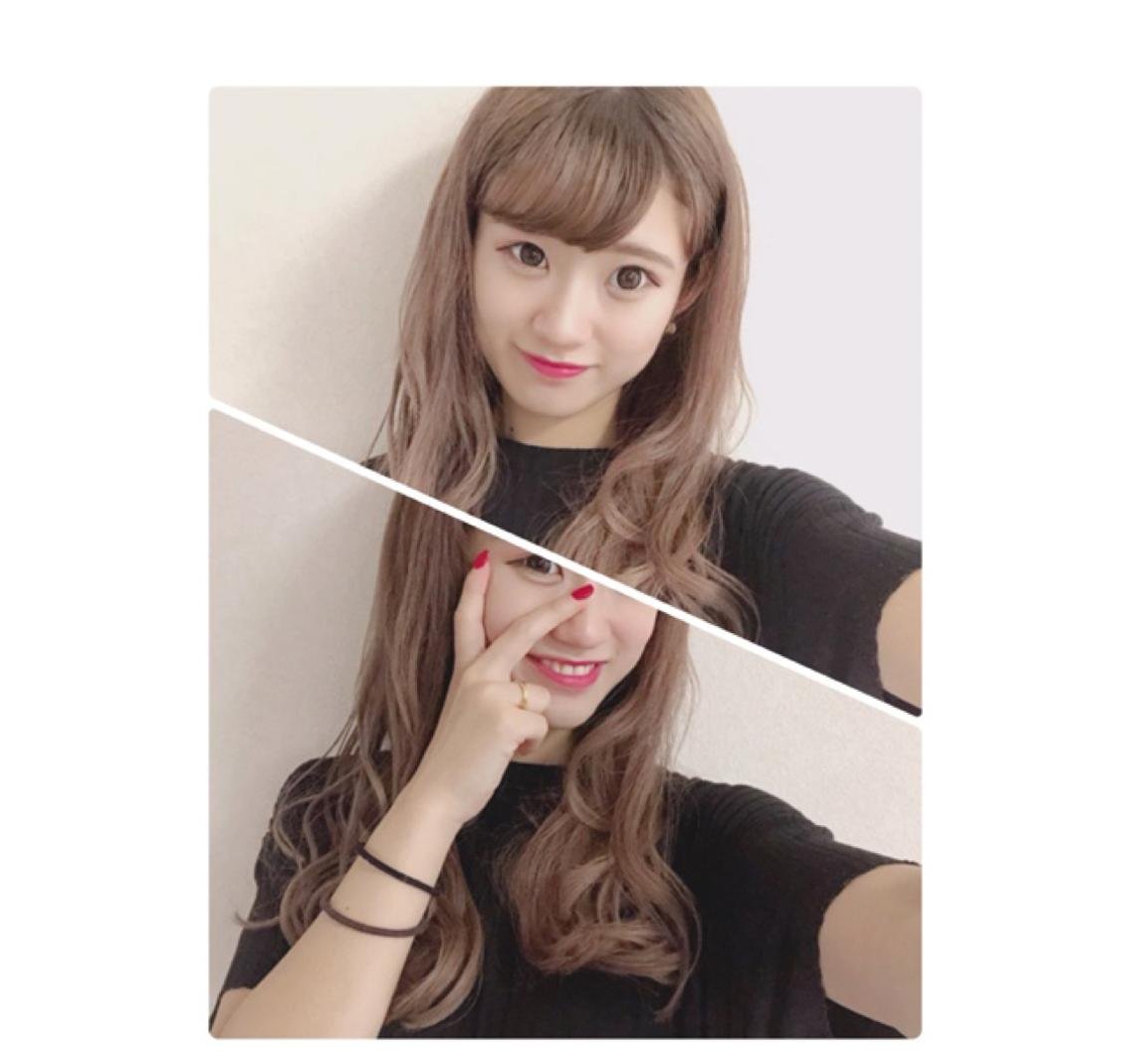 Lillyshibuya所属・女子大生支持率NO.1生神優季の掲載